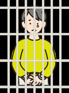 堺市中区の住居侵入事件で逮捕