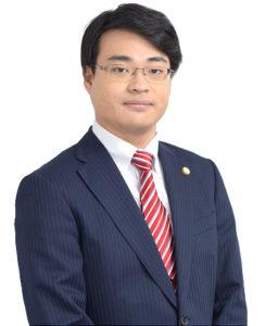 堺支部 支部長弁護士 福井 謙多朗